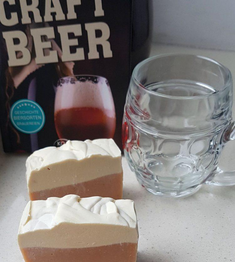 Süti, nem süti – a sör és a szappan esete egymással
