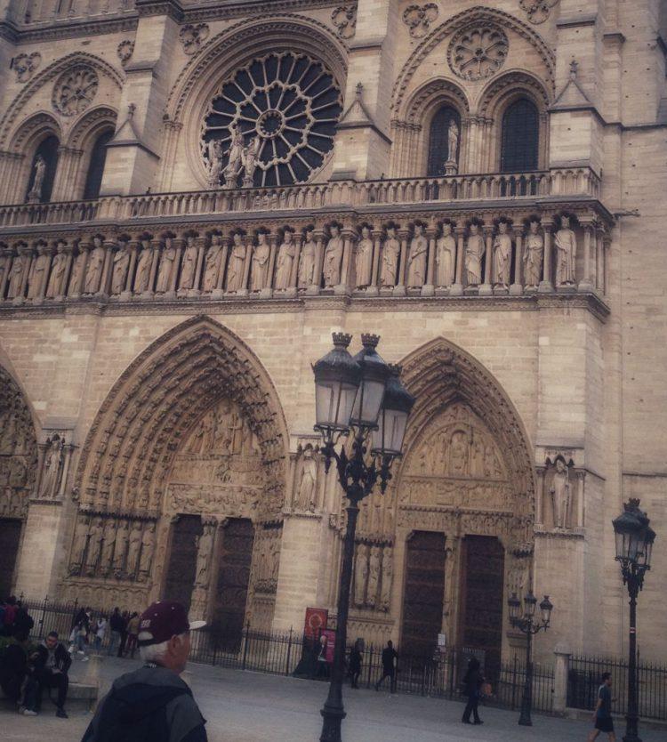 Notre Dame – legyen egyenlőre semmi