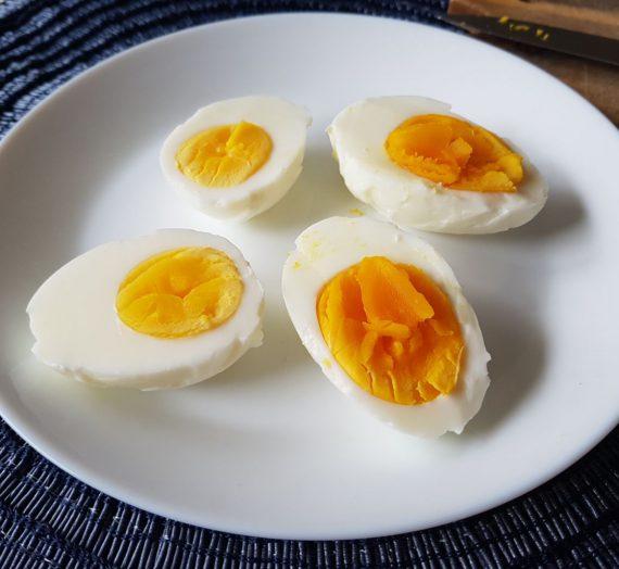 Mitől sárga a jó tojás?