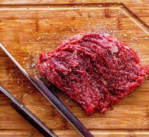 A hús valódi ára